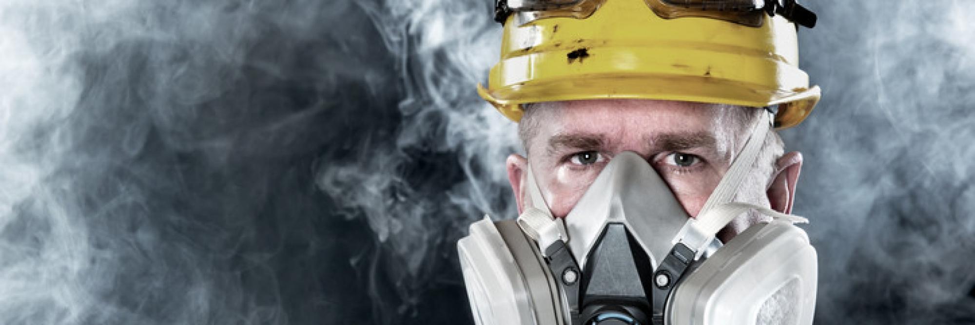 <big>Quantitative Respirator Fit Testing</big>