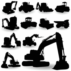 Excavators, Telehandlers, Skidsteers and everything in between!