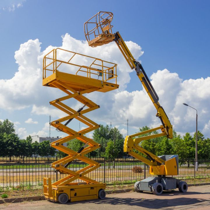 Aerial Work Platform (AWP) Competent Operator