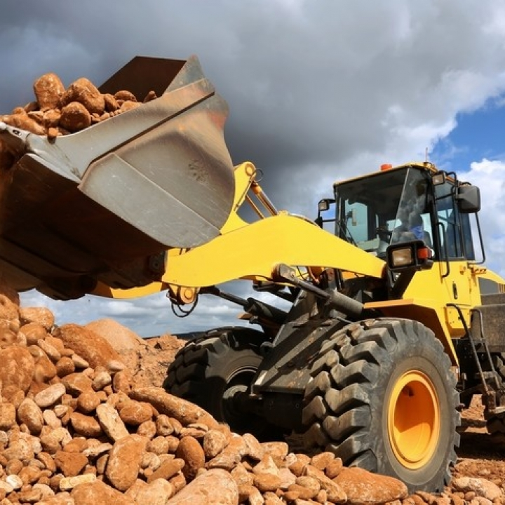 Front End Loader Competent Operator